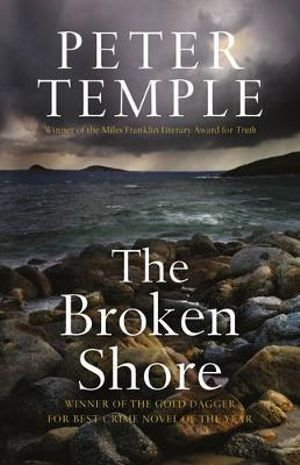 The Broken Shore - Peter Temple