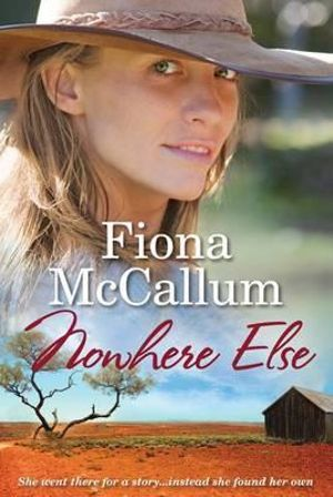 Nowhere Else : Mira - Fiona McCallum