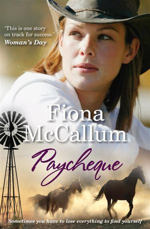 Paycheque : Mira - Fiona McCallum