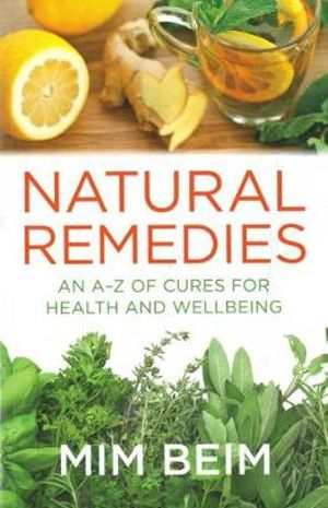 Natural Remedies Book Mim Beim