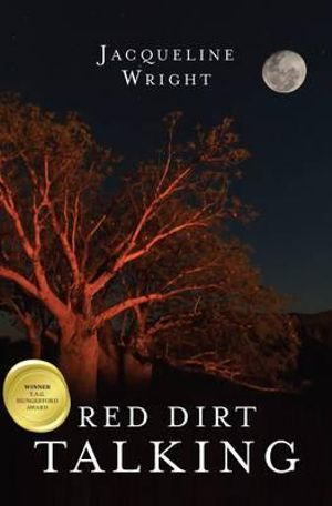 Red Dirt Talking - Jacqueline Wright