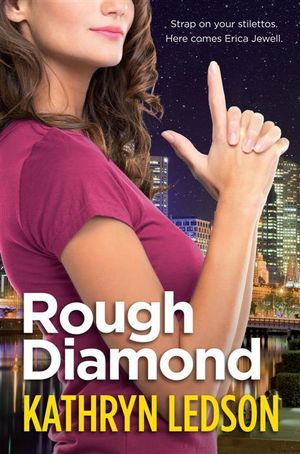 Rough Diamond - Kathryn Ledson