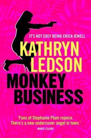 Monkey Business - Kathryn Ledson
