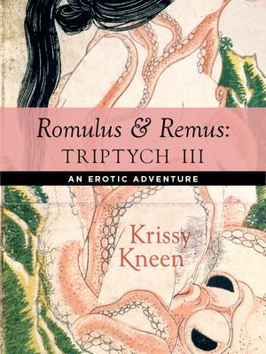 Romulus and Remus : Triptych 3 - Krissy Kneen