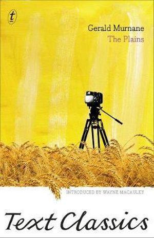 The Plains : Text Classics - Gerald Murnane