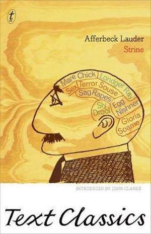 Strine : Text Classics - Afferbeck Lauder