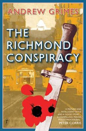 The Richmond Conspiracy - Andrew Grimes