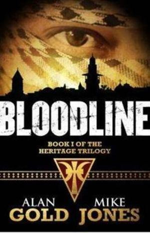 Bloodline  : Heritage : Book 1 - Alan Gold