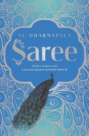 Saree - Su Dharmapala