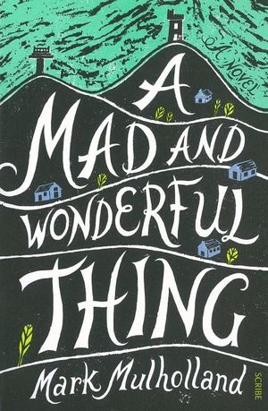 A Mad and Wonderful Thing - Mark Mulholland