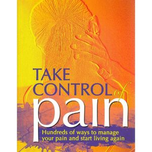 Take Control of Pain - Reader's Digest