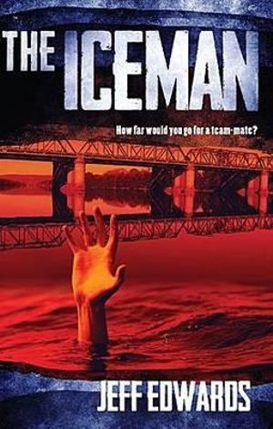 The Iceman - Jeff Edwards