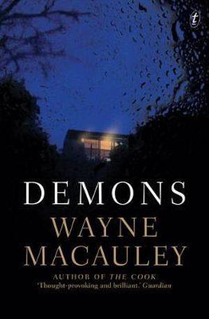 Demons - Wayne Macauley
