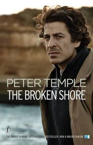 The Broken Shore : The Tie-in Edition - Peter Temple