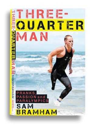 Three Quarter Man - Sam Bramham