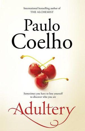 Adultery - Paulo Coelho
