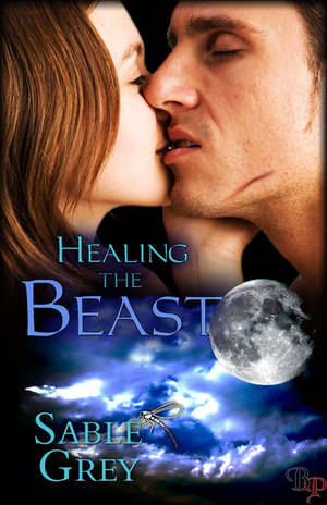 Healing the Beast - Sable Grey