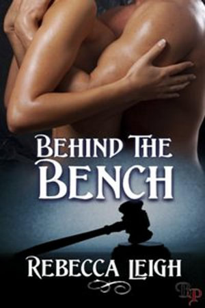 Behind the Bench - Rebecca Leigh