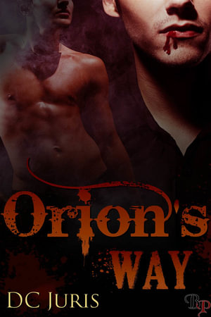 Orion's Way - DC Juris