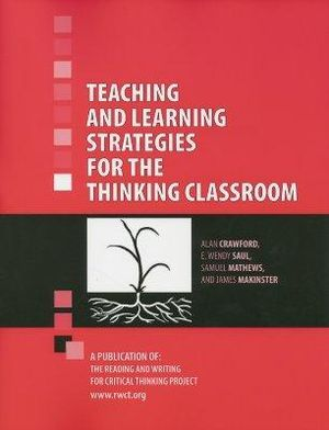 critical thinking classroom environment