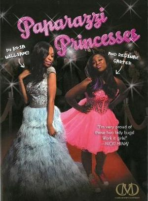 Paparazzi Princesses - Bria Williams