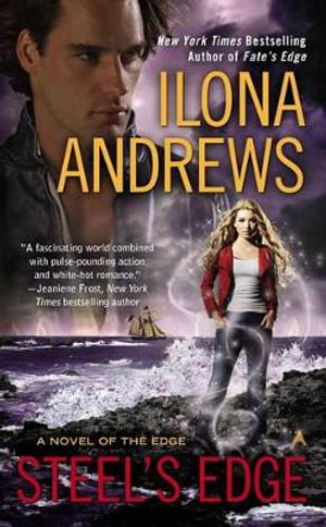 Steel's Edge : Novel of the Edge - Ilona Andrews