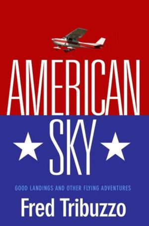 American Sky - Fred Tribuzzo