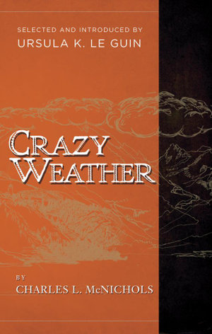 Crazy Weather - Charles L McNichols