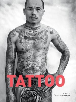 Tattoo - Pascal Bagot