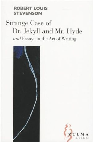 the strange case of dr jekyll and mr hyde 3 essay