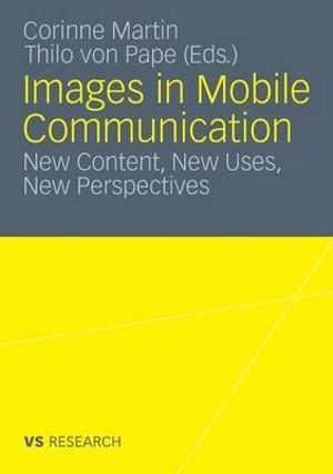 Martin y Thilo von Pape - Images in mobile communication