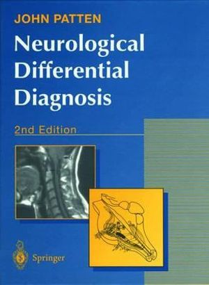 differential diagnosis book - photo #10