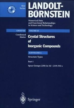 Space groups 1a3d - F-43 C 43 : Condensed Matter :  Condensed Matter - J. Daams