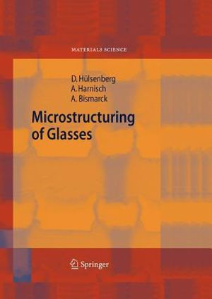Mon premier blog page 2 microstructuring of glasses springer series in materials science dagmar hulsenberg alf harnisch and fandeluxe Gallery