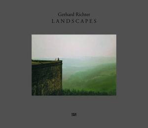 Gerhard Richter : Landscapes - Gerhard Richter