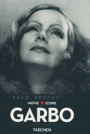 Garbo : Movie Icons - David Robinson