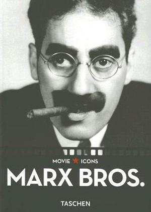Marx Bros. : Movie Icons - Paul Duncan