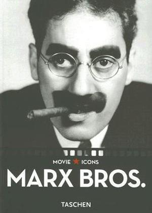 Marx Bros. : Movie Icons - Paul Duncan
