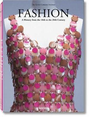 Fashion : 2 x Hardcover Books in 1 x Slipcased Boxed Set - Akiki Fukai