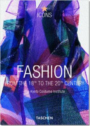 Fashion History : Icons Series - Akiko Fukai