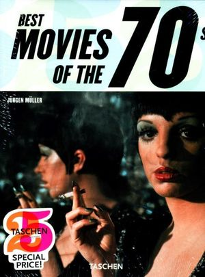 Best Movies of the 70s : Last copies selling out now!!! - Jurgen Muller