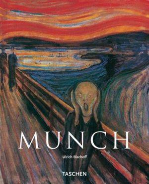 Munch : Edvard Munch : 1863-1944 - Basic Art Album - Ulrich Bischoff