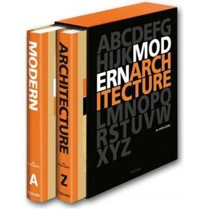 Modern Architecture A-Z - Peter Gossel