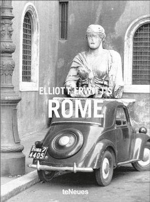 Elliott Erwitt's Rome - Elliott Erwitt