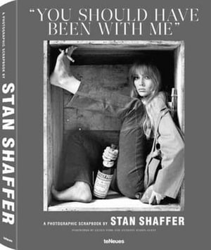 You Should Have Been With Me - Stan Shaffer