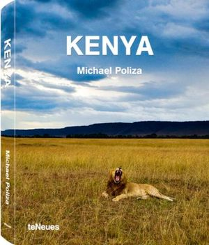 Kenya - Michael Poliza