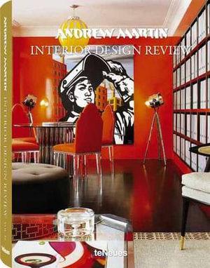 Booktopia Andrew Martin Interior Design Review Volume 16 Interior Design Review By Andrew