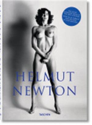 Helmut Newton: Sumo - Helmut Newton