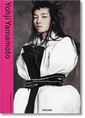 Fashion : Yohji Yamamoto - Benedikt Taschen