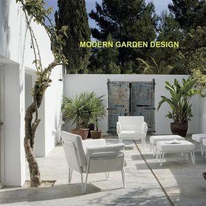 Booktopia modern garden design by editors 9783864073076 for Big book of garden designs